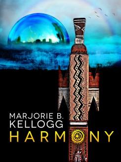 Harmony by Marjorie Bradley Kellogg